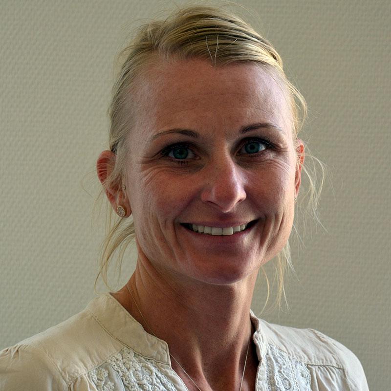 Janine Kibler, Ganztagesbetreuung Pestalozzischule Friedrichshafen