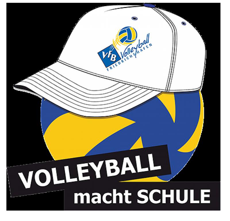 VFB Friedrichshafen Volleyball, Logo
