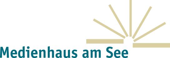 Medienhaus am See, Logo