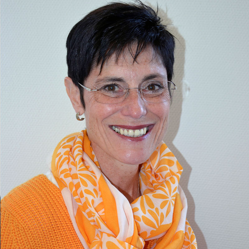 Sabrina Christ, Sekretariat Pestalozzischule Friedrichshafen