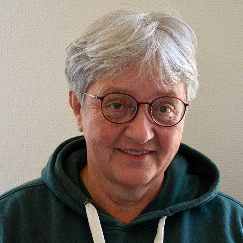 Gabriele Guggolz, Ganztagesbetreuung Pestalozzischule Friedrichshafen